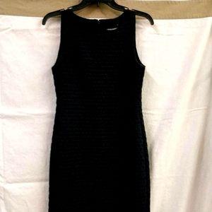EMPORIO ARMANI Dress. Dark Blue. Never worn